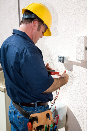 Electrical Contractor Caboolture